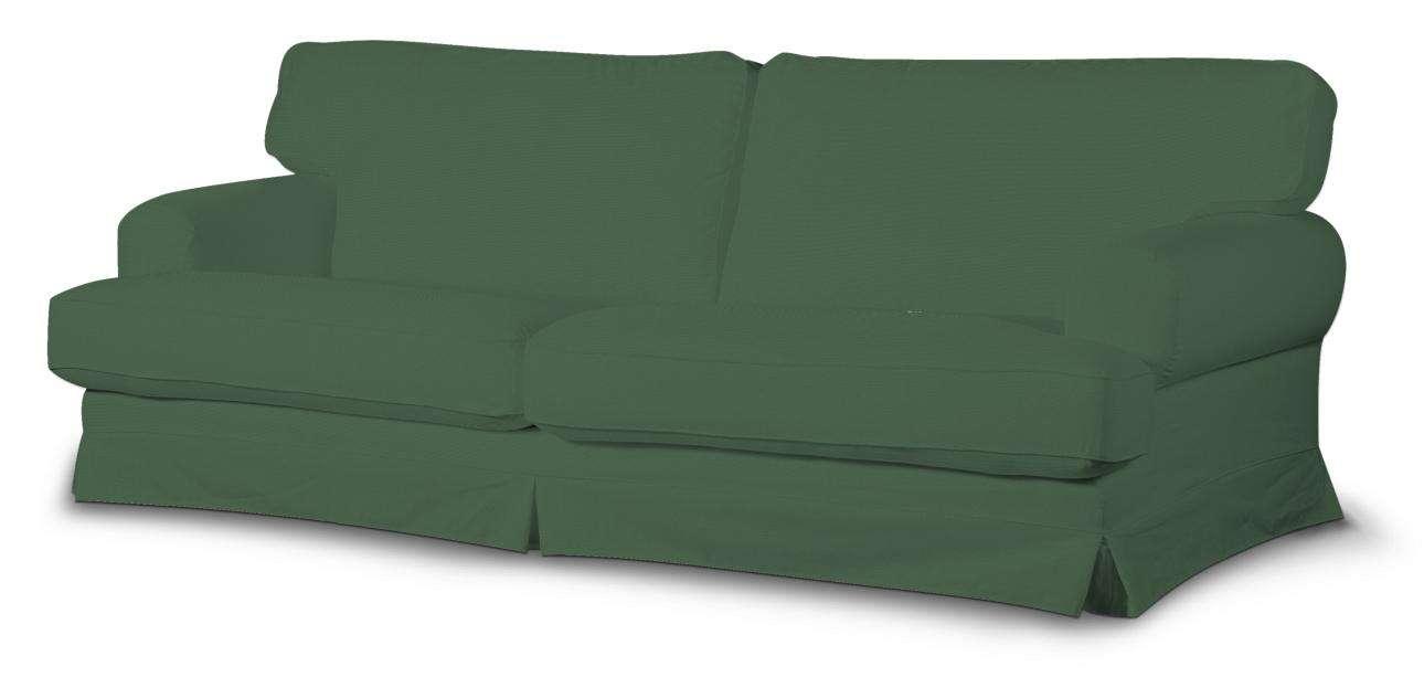 Poťah na sedačku Ekeskog (nerozkladacia) V kolekcii Cotton Panama, tkanina: 702-06