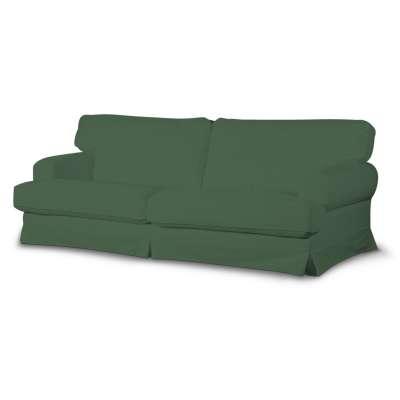 Ekeskog Sofabezug nicht ausklappbar von der Kollektion Cotton Panama, Stoff: 702-06