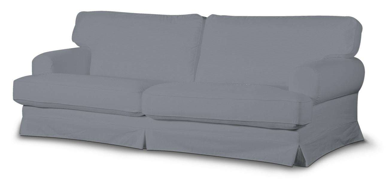 Ekeskog huzat nem nyitható kanapéra a kollekcióból Cotton Panama Bútorszövet, Dekoranyag: 702-07
