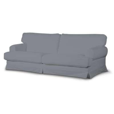 Pokrowiec na sofę Ekeskog nierozkładaną w kolekcji Cotton Panama, tkanina: 702-07