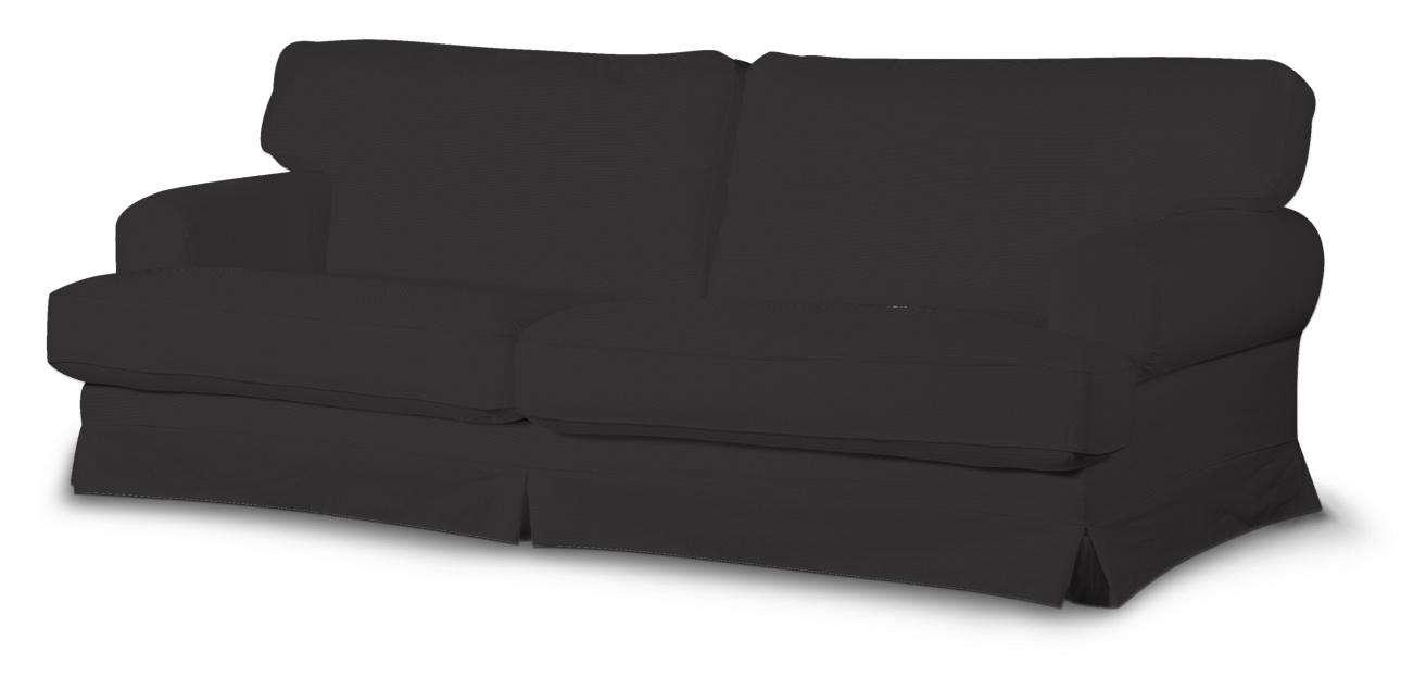 Ekeskog klädsel<br>3-sits soffa i kollektionen Panama Cotton, Tyg: 702-08