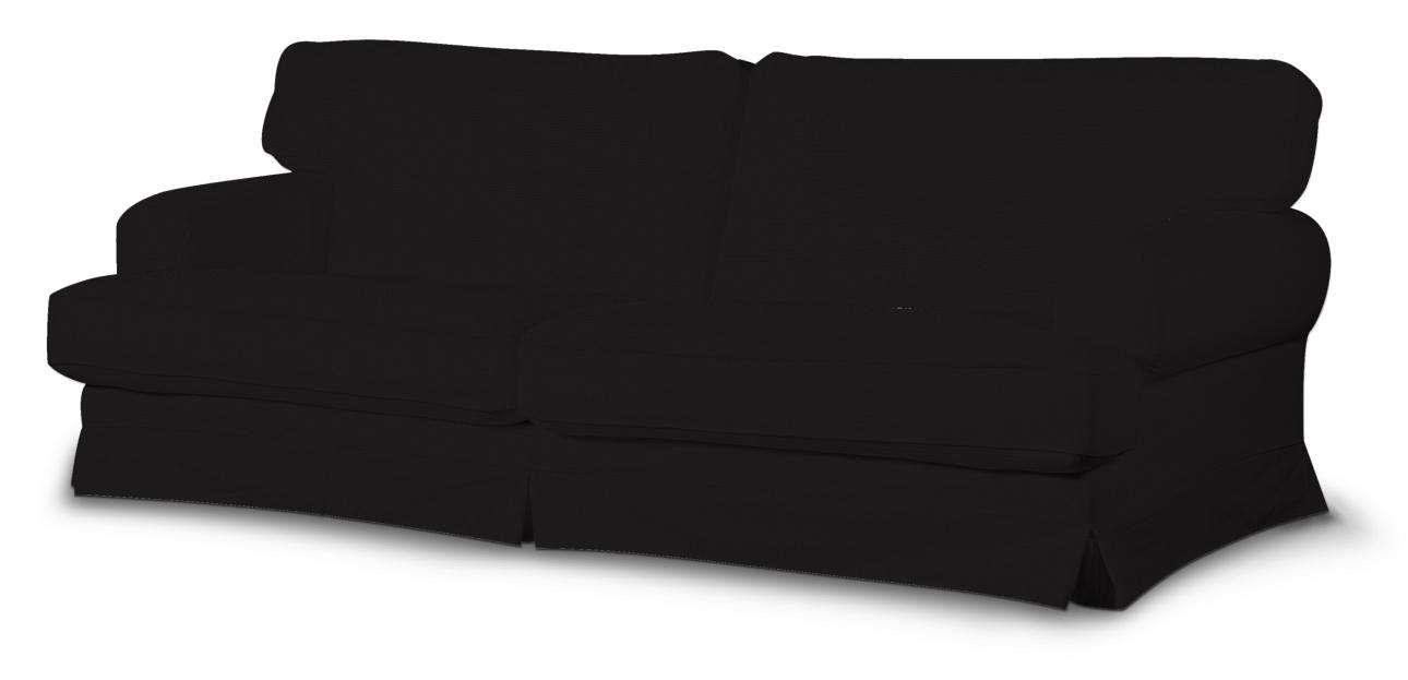 Pokrowiec na sofę Ekeskog nierozkładaną Sofa Ekeskog nierozkładana w kolekcji Cotton Panama, tkanina: 702-09
