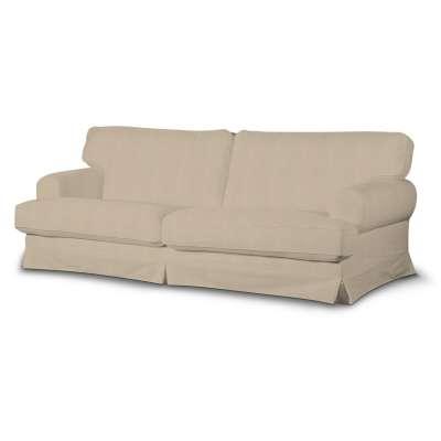 Pokrowiec na sofę Ekeskog nierozkładaną w kolekcji Edinburgh, tkanina: 115-78