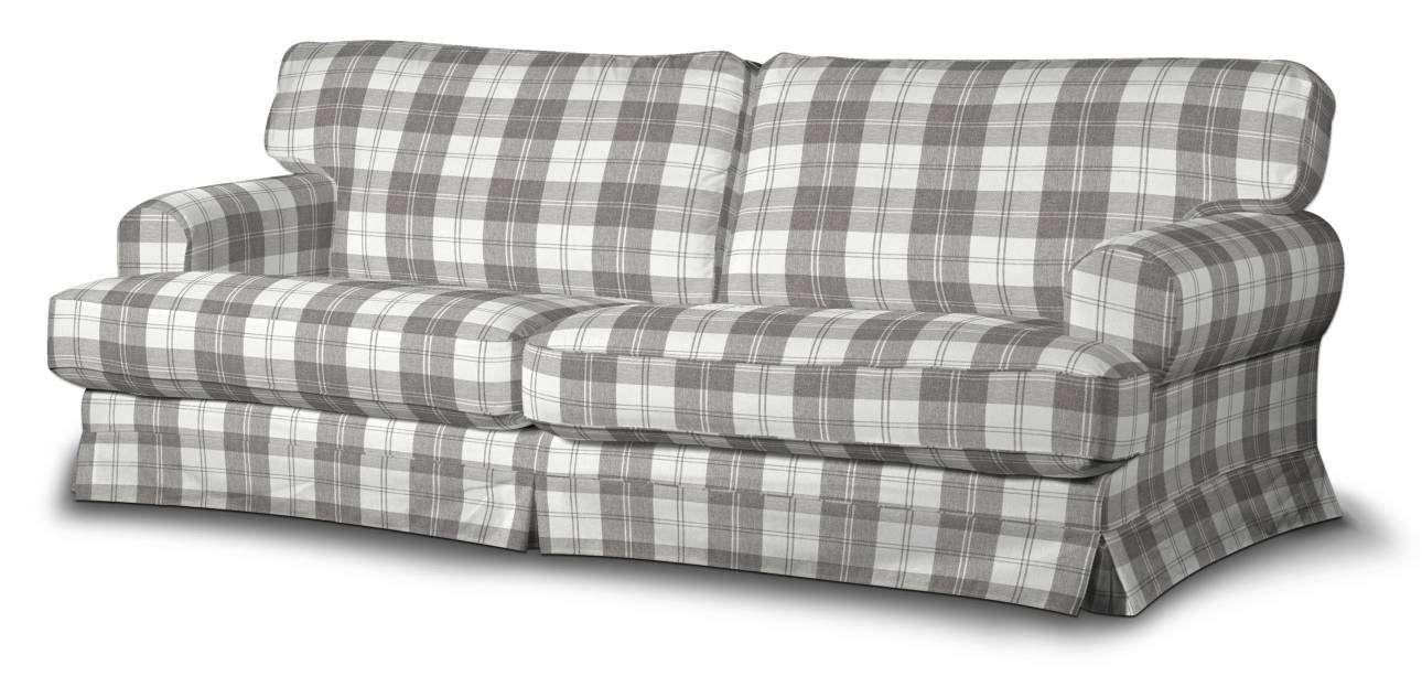 Ekeskog huzat nem nyitható kanapéra a kollekcióból Edinburgh Bútorszövet, Dekoranyag: 115-79