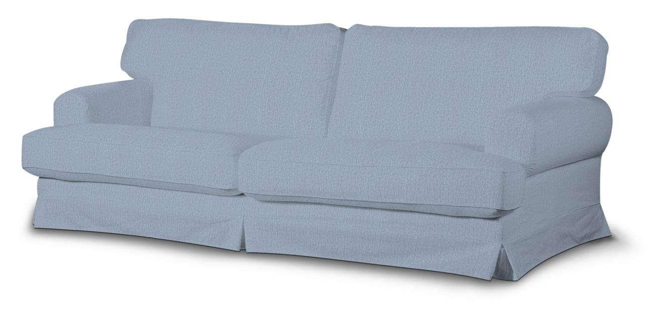 Ekeskog klädsel<br>3-sits soffa i kollektionen Chenille, Tyg: 702-13
