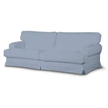 Pokrowiec na sofę Ekeskog nierozkładaną Sofa Ekeskog nierozkładana w kolekcji Chenille, tkanina: 702-13