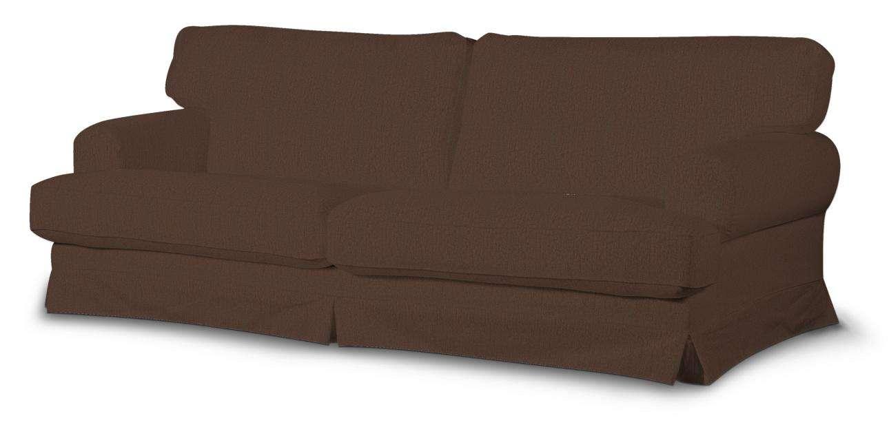 Pokrowiec na sofę Ekeskog nierozkładaną w kolekcji Chenille, tkanina: 702-18