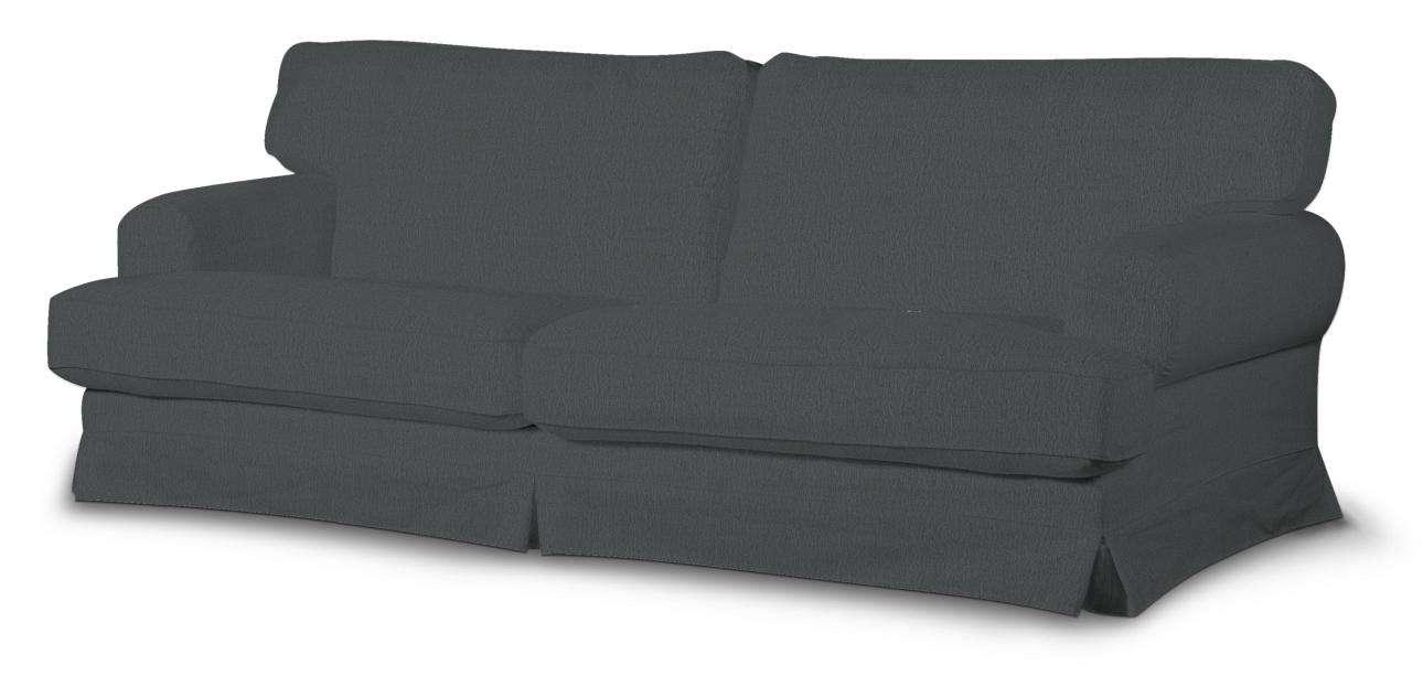 Ekeskog huzat nem nyitható kanapéra a kollekcióból CHENILLE Bútorszövet, Dekoranyag: 702-20