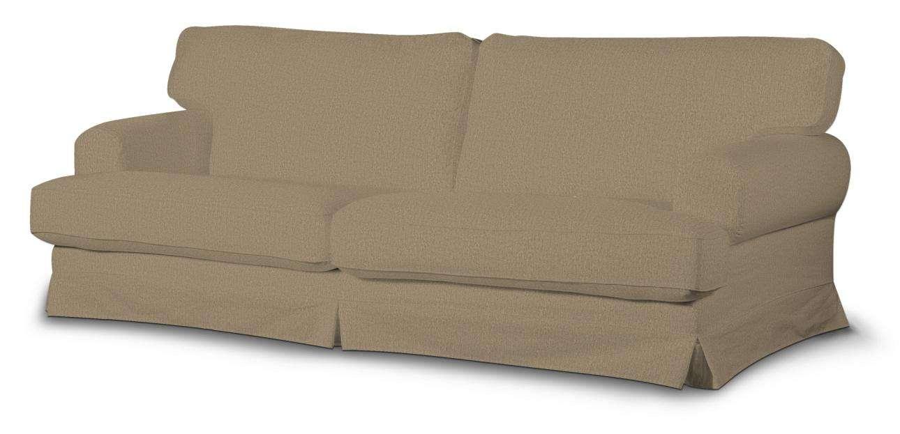Pokrowiec na sofę Ekeskog nierozkładaną Sofa Ekeskog nierozkładana w kolekcji Chenille, tkanina: 702-21