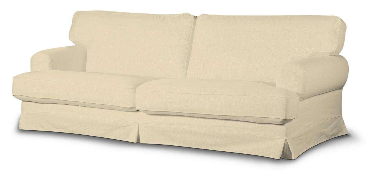 Ekeskog klädsel<br>3-sits soffa i kollektionen Chenille, Tyg: 702-22