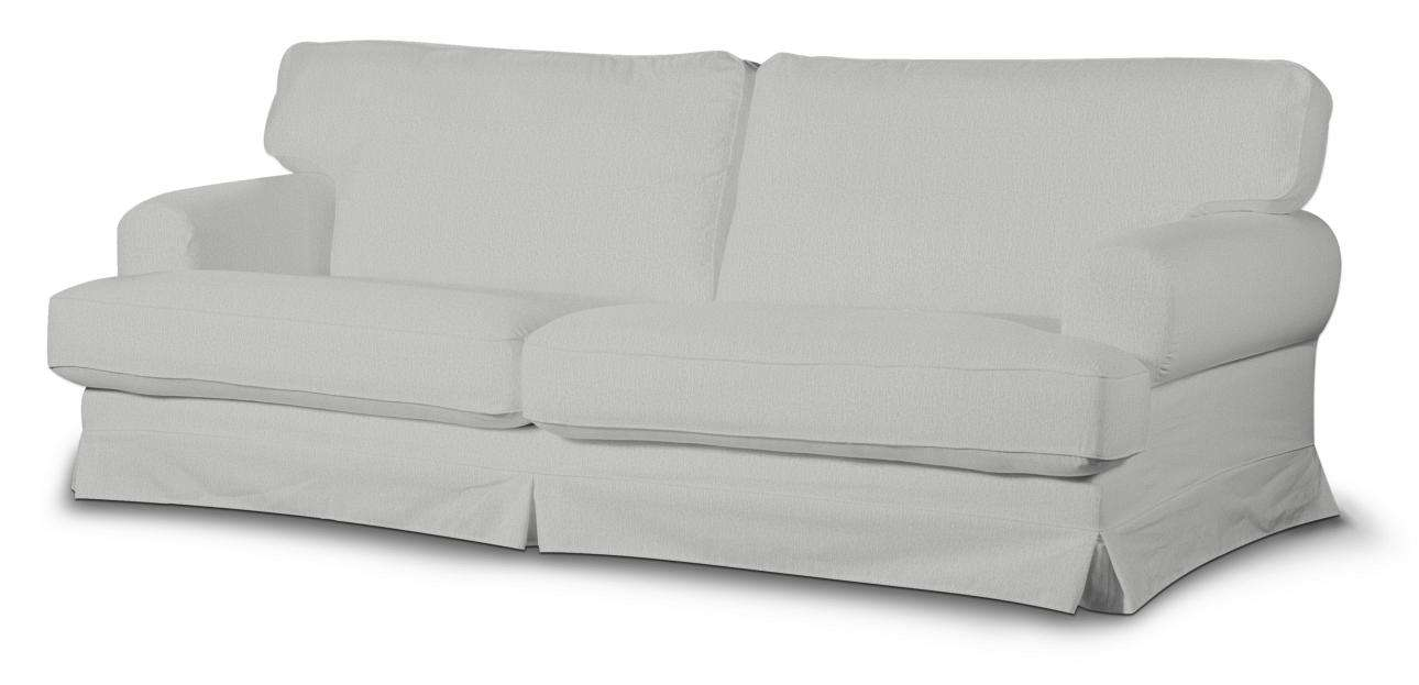 Ekeskog klädsel<br>3-sits soffa i kollektionen Chenille, Tyg: 702-23
