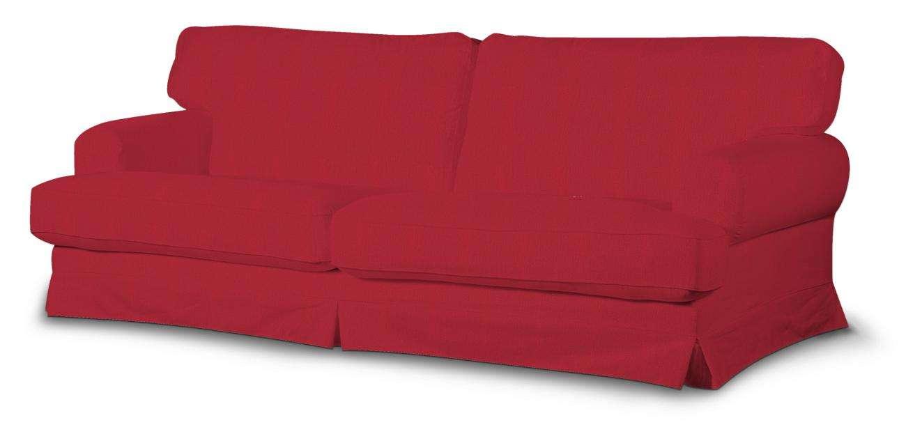 Pokrowiec na sofę Ekeskog nierozkładaną Sofa Ekeskog nierozkładana w kolekcji Chenille, tkanina: 702-24