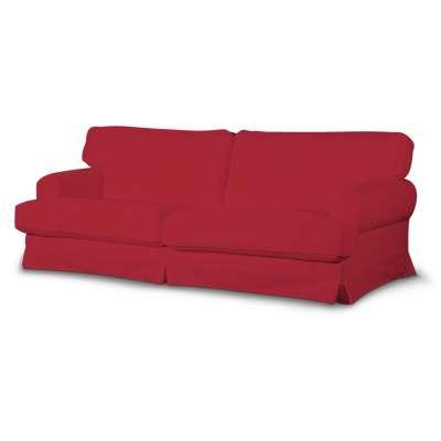 Ekeskog klädsel<br>3-sits soffa i kollektionen Chenille, Tyg: 702-24