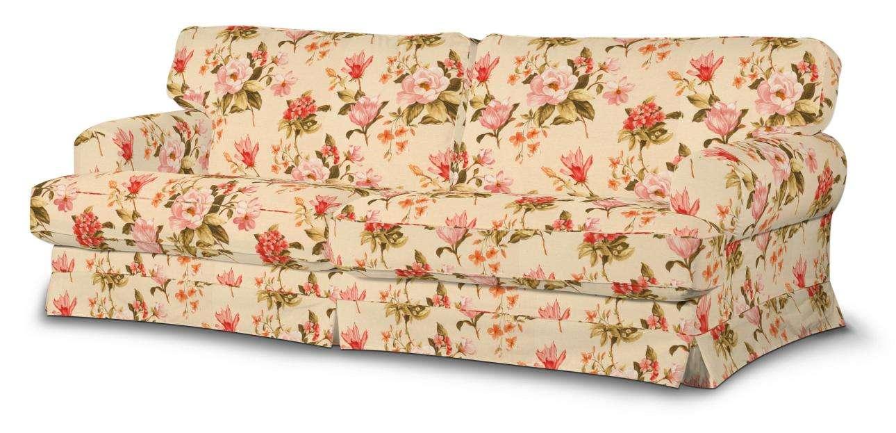 Ekeskog huzat nem nyitható kanapéra a kollekcióból Londres Bútorszövet, Dekoranyag: 123-05