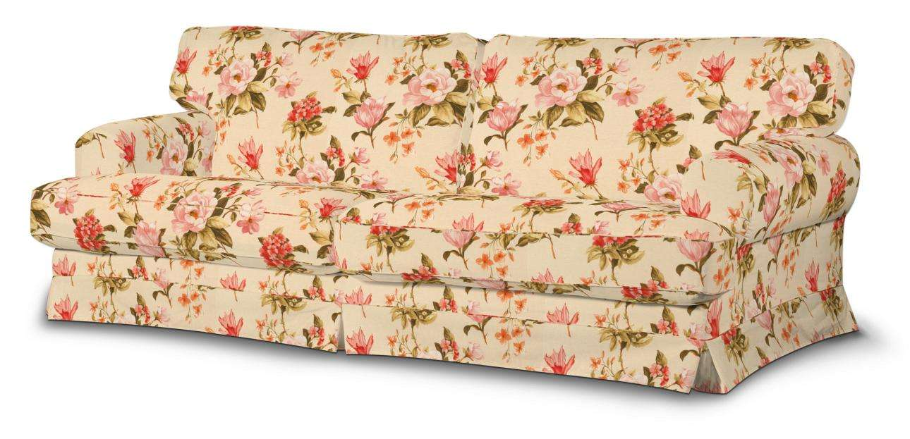 Ekeskog klädsel<br>3-sits soffa i kollektionen Londres, Tyg: 123-05