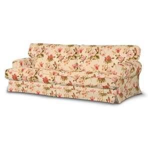 Pokrowiec na sofę Ekeskog nierozkładaną Sofa Ekeskog nierozkładana w kolekcji Londres, tkanina: 123-05