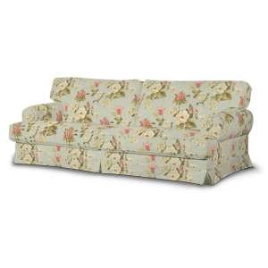 Ekeskog Sofabezug nicht ausklappbar Ekeskog nicht ausklappbar von der Kollektion Londres, Stoff: 123-65