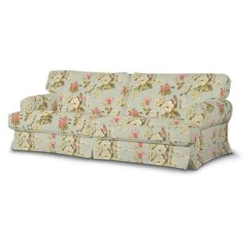 Pokrowiec na sofę Ekeskog nierozkładaną Sofa Ekeskog nierozkładana w kolekcji Londres, tkanina: 123-65