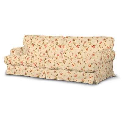 Pokrowiec na sofę Ekeskog nierozkładaną w kolekcji Londres, tkanina: 124-05