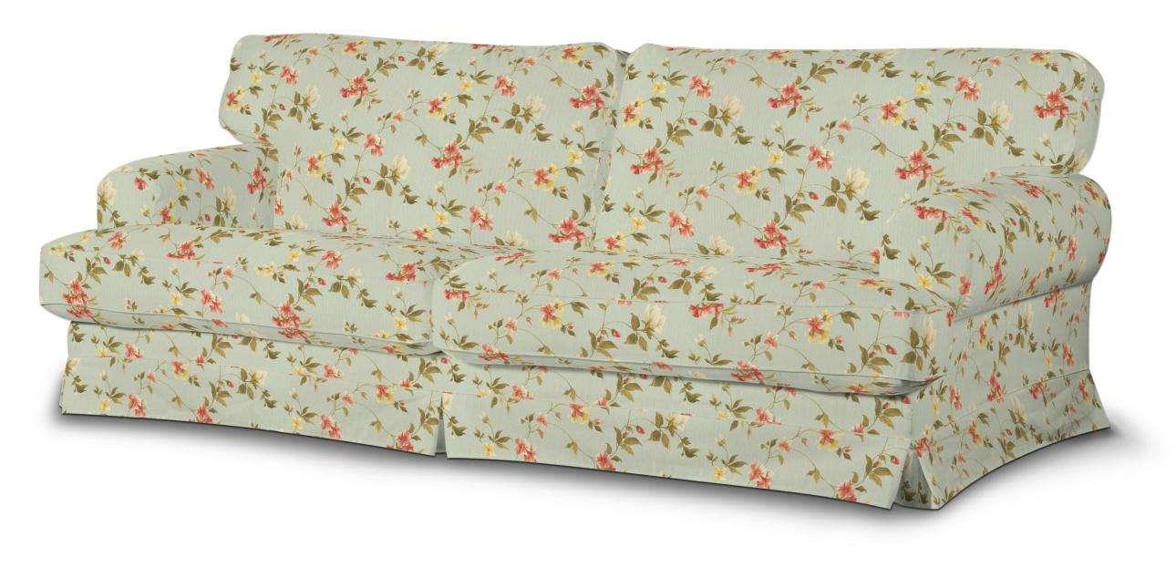 Ekeskog klädsel<br>3-sits soffa i kollektionen Londres, Tyg: 124-65