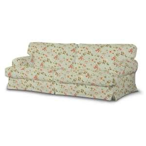 Pokrowiec na sofę Ekeskog nierozkładaną Sofa Ekeskog nierozkładana w kolekcji Londres, tkanina: 124-65