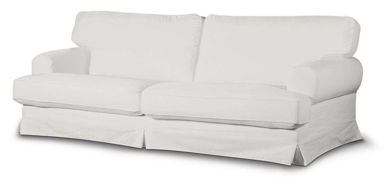 Pokrowiec na sofę Ekeskog nierozkładaną Sofa Ekeskog nierozkładana w kolekcji Etna , tkanina: 705-01