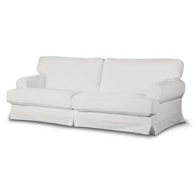 Pokrowiec na sofę Ekeskog nierozkładaną w kolekcji Etna, tkanina: 705-01