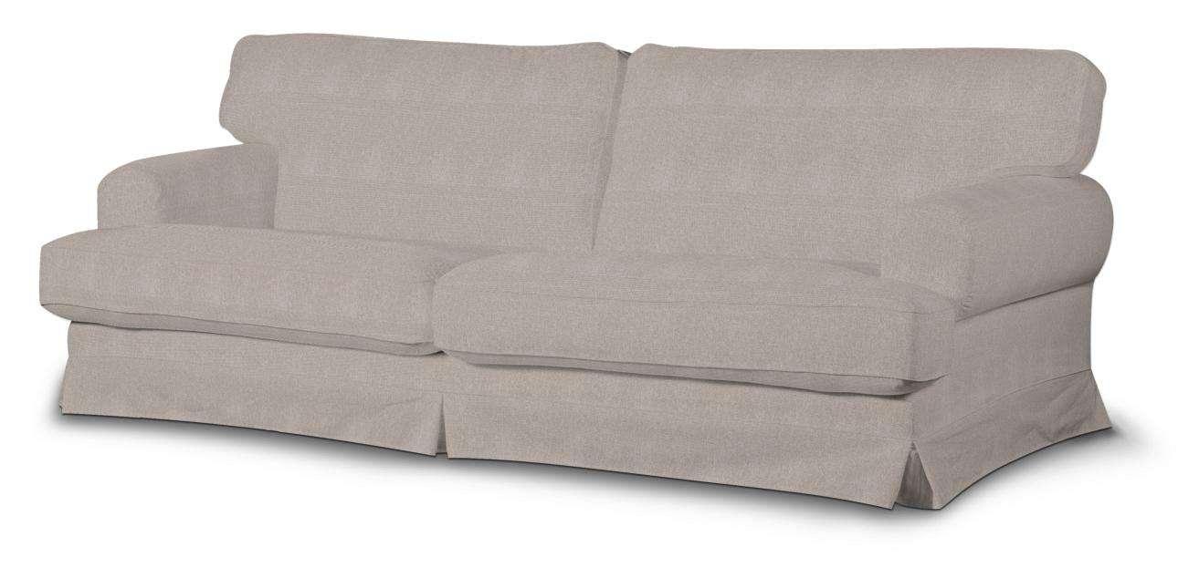 Pokrowiec na sofę Ekeskog nierozkładaną Sofa Ekeskog nierozkładana w kolekcji Etna , tkanina: 705-09