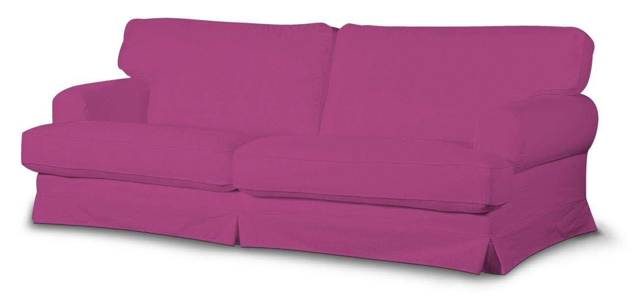 Ekeskog klädsel<br>3-sits soffa i kollektionen Etna, Tyg: 705-23