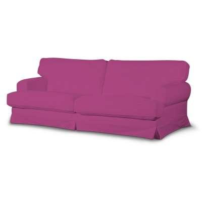 Pokrowiec na sofę Ekeskog nierozkładaną w kolekcji Etna, tkanina: 705-23
