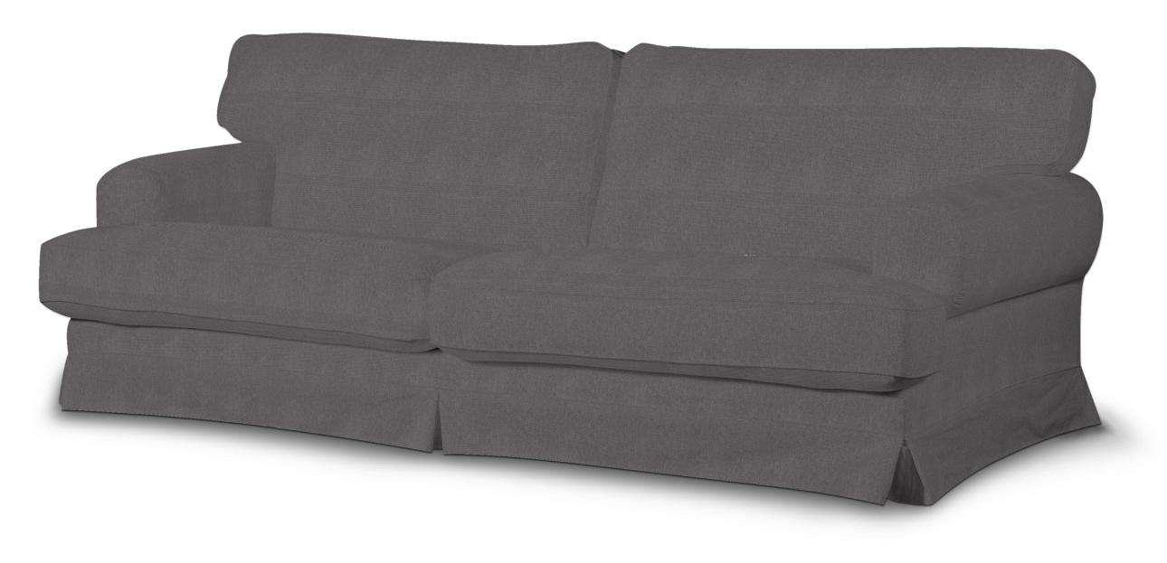 Pokrowiec na sofę Ekeskog nierozkładaną Sofa Ekeskog nierozkładana w kolekcji Etna , tkanina: 705-35