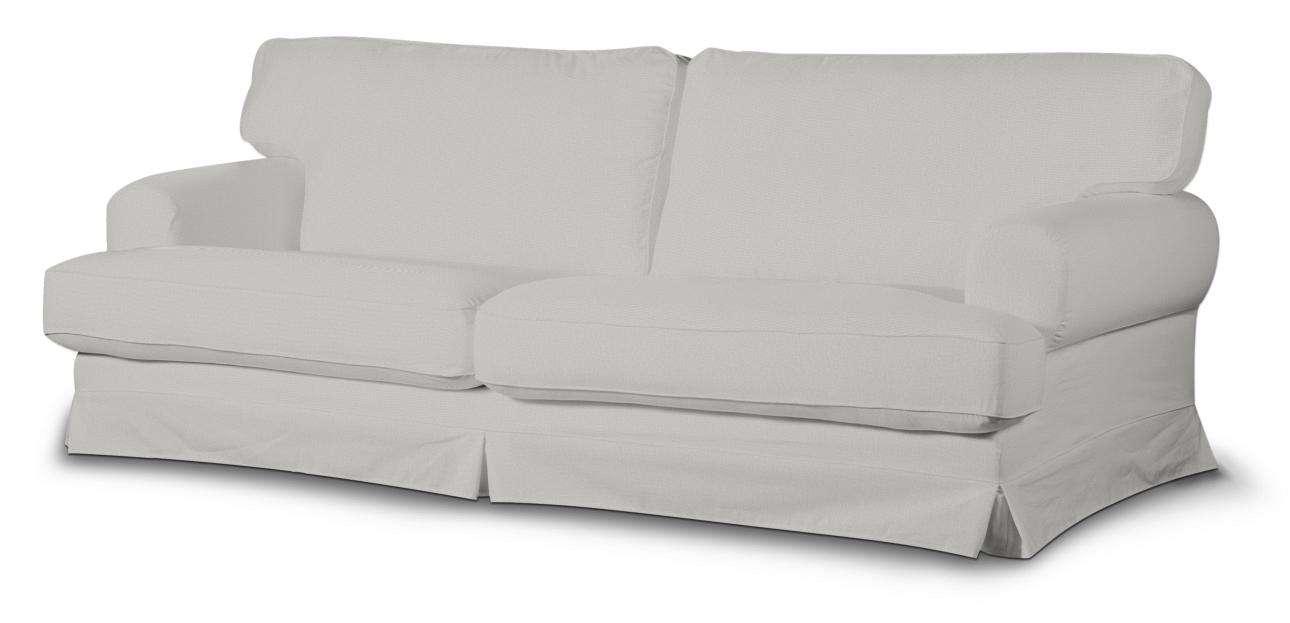 Pokrowiec na sofę Ekeskog nierozkładaną Sofa Ekeskog nierozkładana w kolekcji Etna , tkanina: 705-90