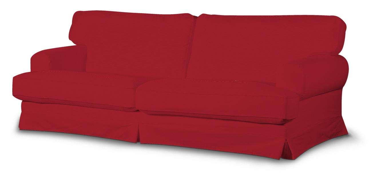 Pokrowiec na sofę Ekeskog nierozkładaną Sofa Ekeskog nierozkładana w kolekcji Etna , tkanina: 705-60