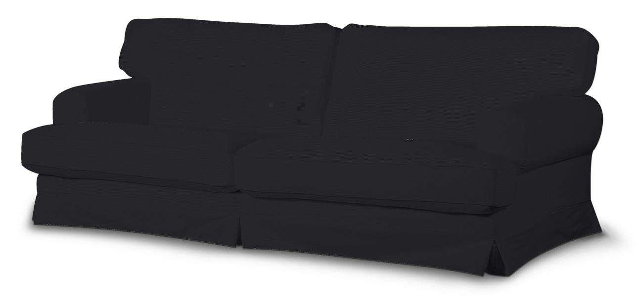 Ekeskog klädsel<br>3-sits soffa i kollektionen Etna, Tyg: 705-00
