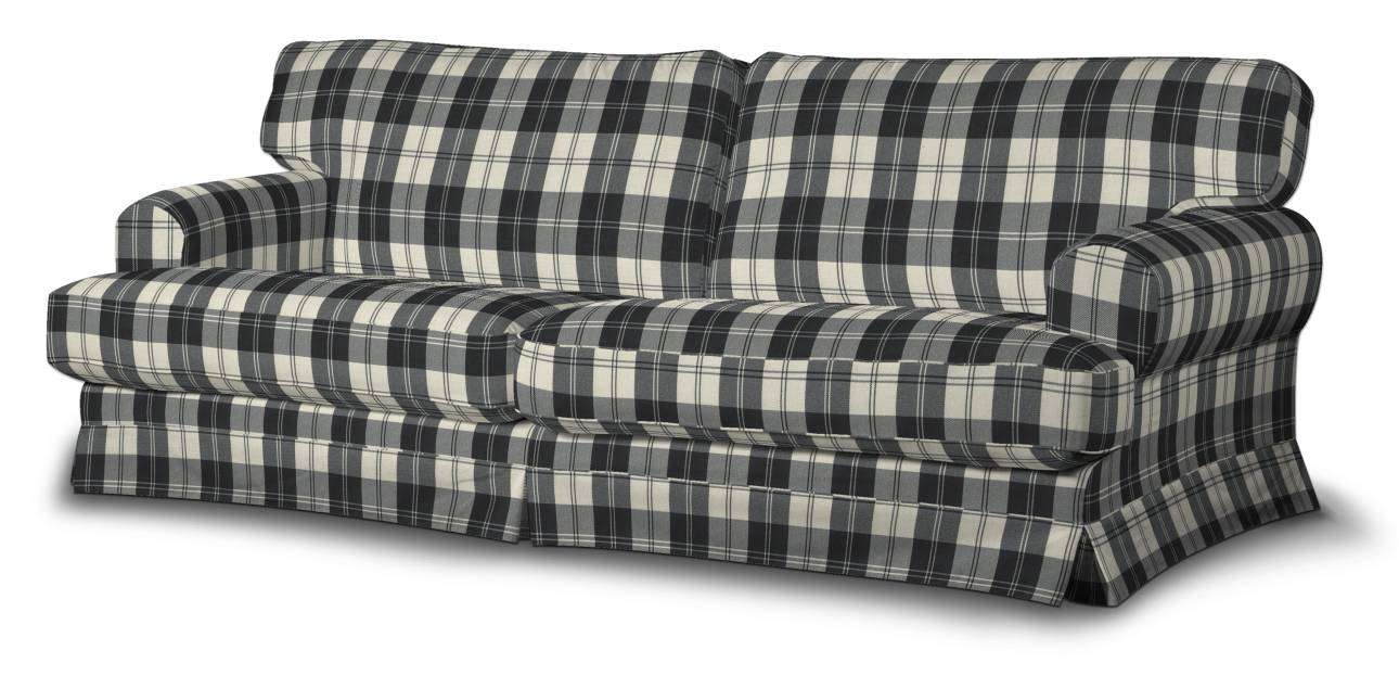 Ekeskog huzat nem nyitható kanapéra a kollekcióból Edinburgh Bútorszövet, Dekoranyag: 115-74
