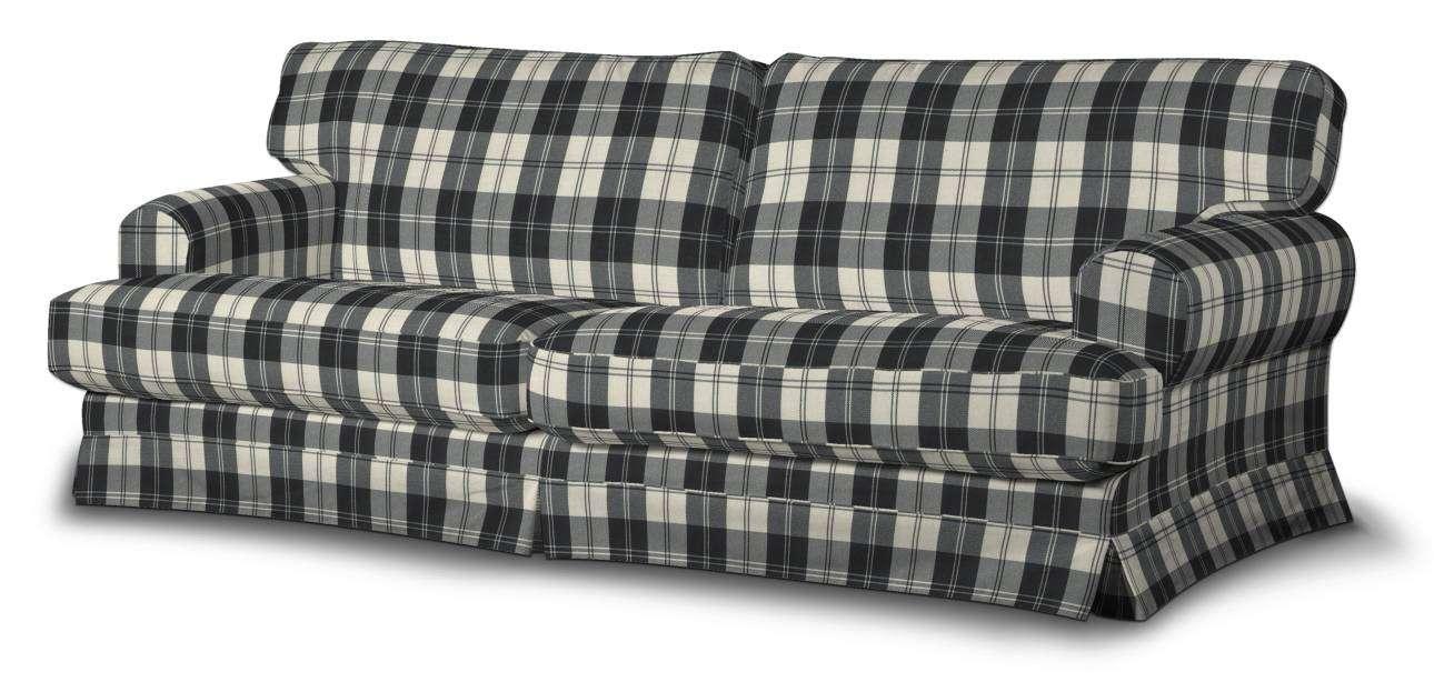 Pokrowiec na sofę Ekeskog nierozkładaną Sofa Ekeskog nierozkładana w kolekcji Edinburgh, tkanina: 115-74