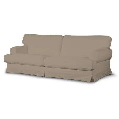 Bezug für Ekeskog Sofa nicht ausklappbar von der Kollektion Cotton Panama, Stoff: 702-28