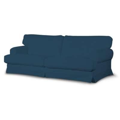 Pokrowiec na sofę Ekeskog nierozkładaną w kolekcji Cotton Panama, tkanina: 702-30