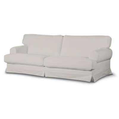 Pokrowiec na sofę Ekeskog nierozkładaną w kolekcji Cotton Panama, tkanina: 702-31