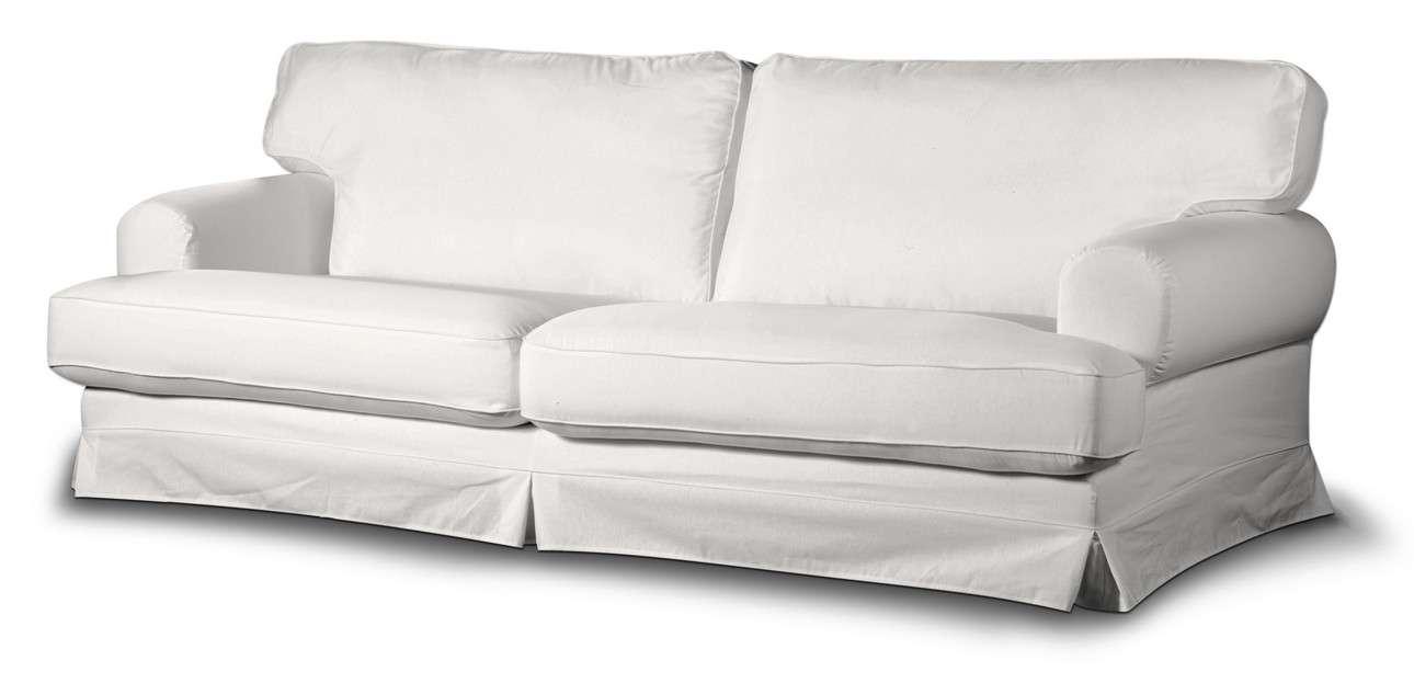 Ekeskog klädsel<br>3-sits soffa i kollektionen Panama Cotton, Tyg: 702-34