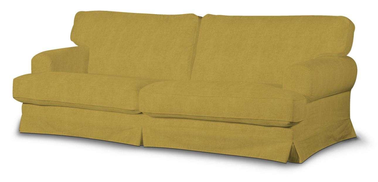 Ekeskog Sofabezug nicht ausklappbar Ekeskog nicht ausklappbar von der Kollektion Etna, Stoff: 705-04