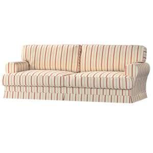 Ekeskog Sofabezug nicht ausklappbar Ekeskog nicht ausklappbar von der Kollektion Avinon, Stoff: 129-15