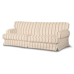 Pokrowiec na sofę Ekeskog nierozkładaną Sofa Ekeskog nierozkładana w kolekcji Avinon, tkanina: 129-15