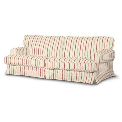 Ekeskog klädsel<br>3-sits soffa i kollektionen Avinon, Tyg: 129-15