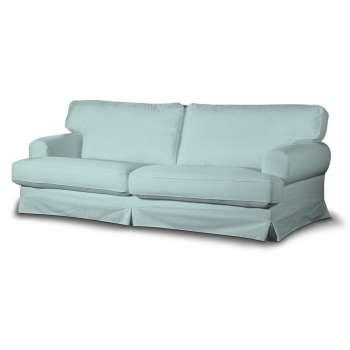 Ekeskog Sofabezug nicht ausklappbar von der Kollektion Cotton Panama, Stoff: 702-10