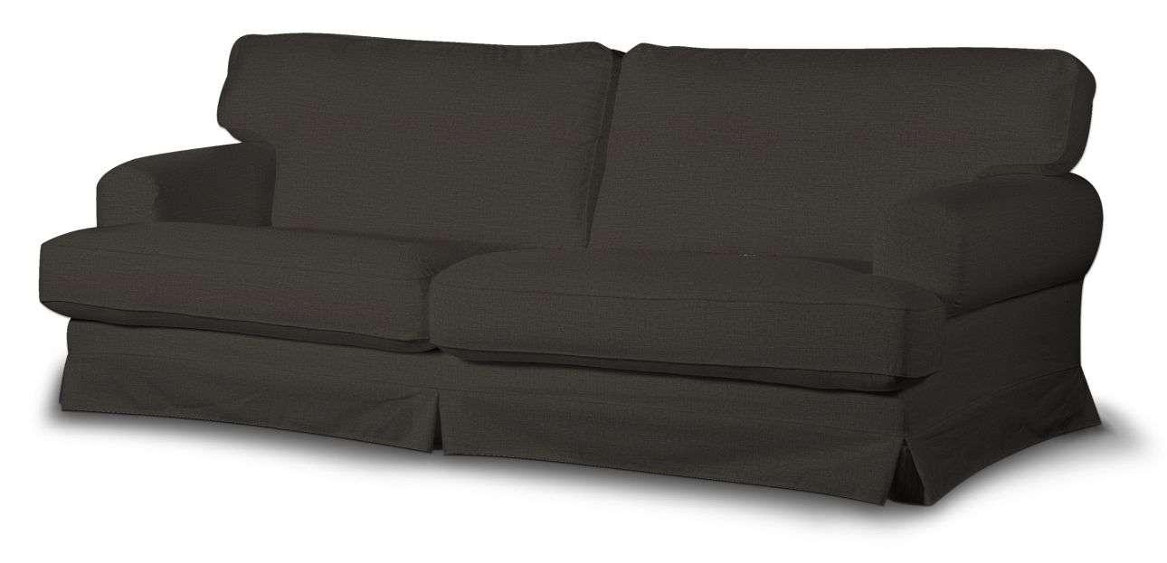 Ekeskog klädsel<br>3-sits soffa i kollektionen Etna, Tyg: 702-36