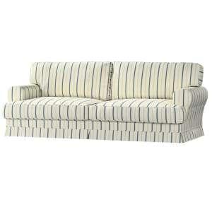 Ekeskog Sofabezug nicht ausklappbar Ekeskog nicht ausklappbar von der Kollektion Avinon, Stoff: 129-66
