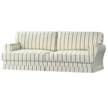 Pokrowiec na sofę Ekeskog nierozkładaną Sofa Ekeskog nierozkładana w kolekcji Avinon, tkanina: 129-66