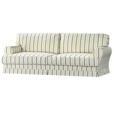 Ekeskog klädsel<br>3-sits soffa i kollektionen Avinon, Tyg: 129-66