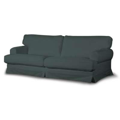 Pokrowiec na sofę Ekeskog nierozkładaną w kolekcji Ingrid, tkanina: 705-36
